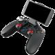 iPega 9099 herní ovladač pro IOS/Android/PC/PS3/Switch/Android TV, Bluetooth, černá
