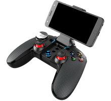 iPega 9099 herní ovladač pro IOS/Android/PC/PS3/Switch/Android TV, Bluetooth, černá - 2454100