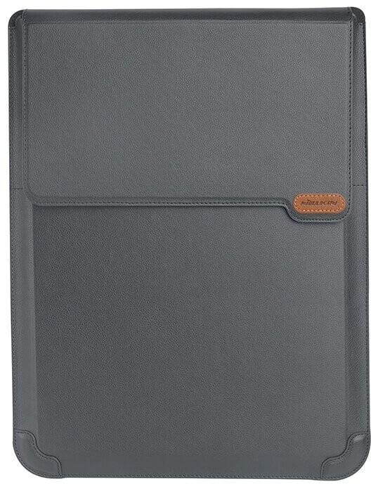 """Nillkin univerzální pouzdro pro notebook 16"""" 3v1, šedá"""