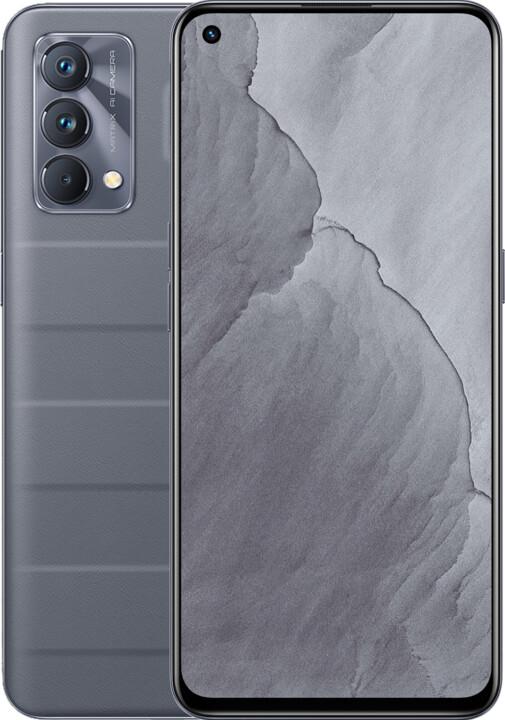 realme GT Master, 8GB/256GB, Voyager Grey