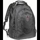 "WENGER IBEX - 16"" batoh na notebook a tablet , černý"