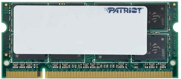 Patriot Signature 16GB DDR4 2666 SO-DIMM
