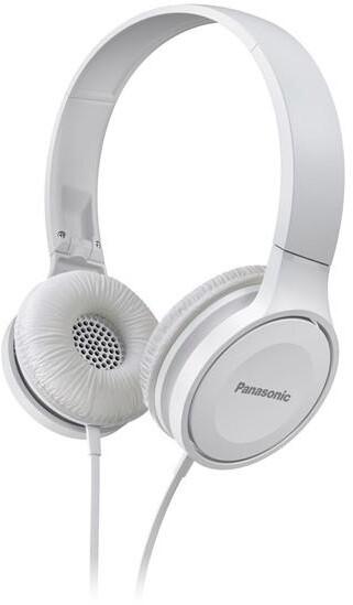 Panasonic RP-HF100E, bílá