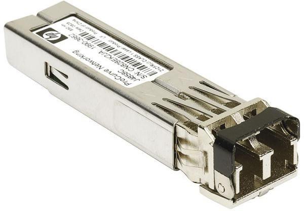 HP X121 1G SFP LC SX