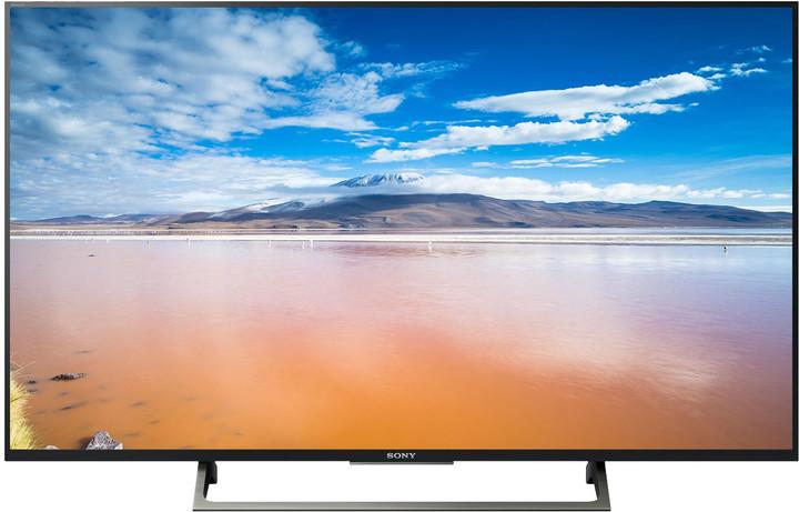 Sony KD-49XE8077 - 123cm