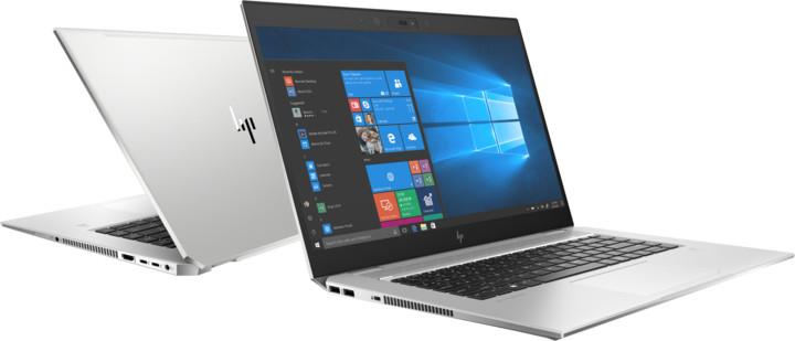 HP EliteBook 1050 G1, stříbrná