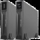 Armac Rack 2000VA, Line-Interactive + bateriový pack