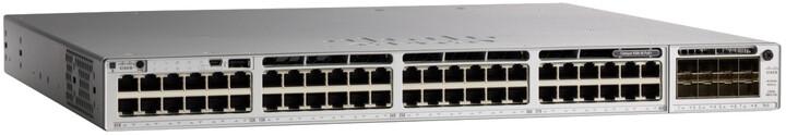Cisco Catalyst C9300-48P-E