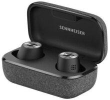 Sennheiser Momentum True 2 Wireless, černá
