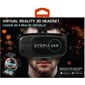 ReTrak VR Headset Utopia 360