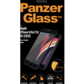 PanzerGlass Edge-to-Edge pro Apple iPhone 6/6s/7/8/SE (2020), černá
