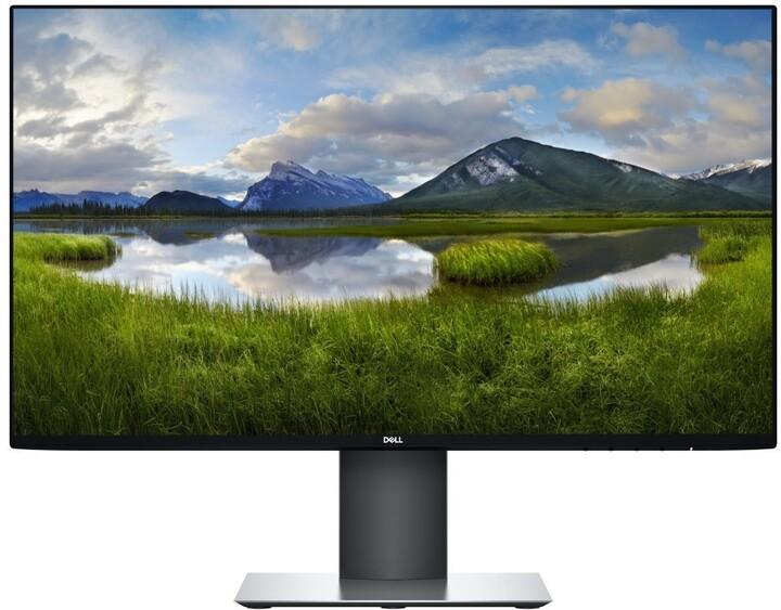 """Dell UltraSharp U2419HC - LED monitor 24"""""""