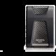 ADATA HD650, USB3.1 - 4TB, černý