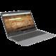 Umax VisionBook 14We Plus, šedá  + DIGI TV s více než 100 programy na 1 měsíc zdarma + Elektronické předplatné deníku E15 v hodnotě 793 Kč na půl roku zdarma