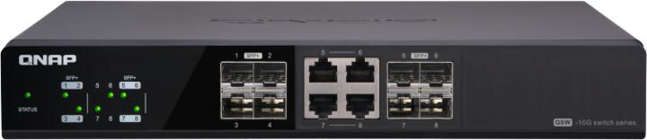 QNAP QSW-804-4C