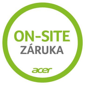 On-site záruka Acer