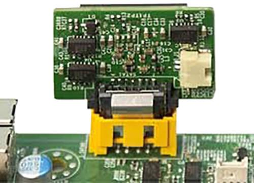 SuperMicro SATA DOM (SuperDOM) Solutions 128GB