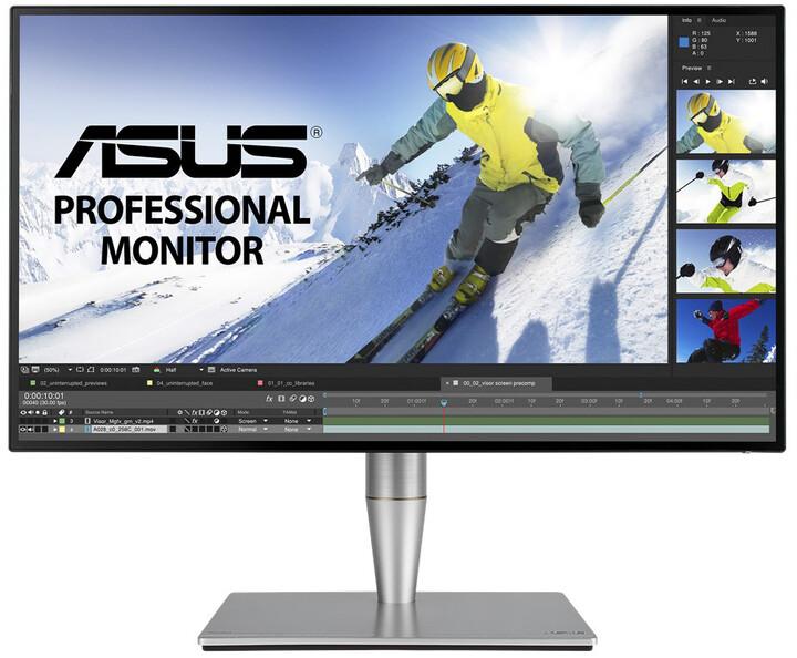 "ASUS PA27AC - LED monitor 27"""