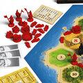 Desková hra Albi Catan: Osadníci z Katanu - Města a rytíři, rozšíření