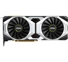 MSI GeForce RTX 2080 Ti VENTUS GP, 11GB GDDR6  + Rainbow Six Siege GOLD EDITION