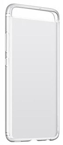 Huawei Original zadní kryt pro P10, transparent šedá (EU Blister)
