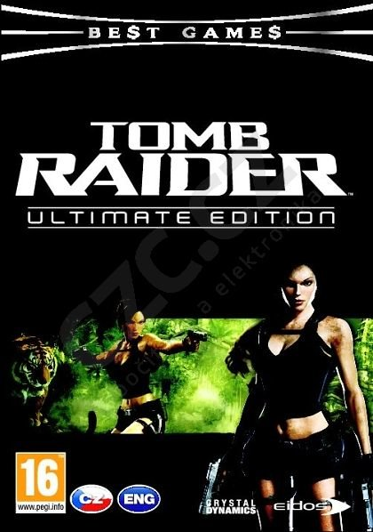 Tomb Raider: Ultimate Edition