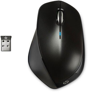 HP x4500, Metal Black