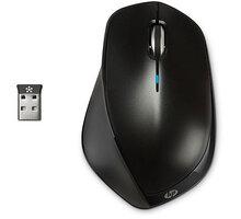 HP x4500, Metal Black - H2W26AA#ABB