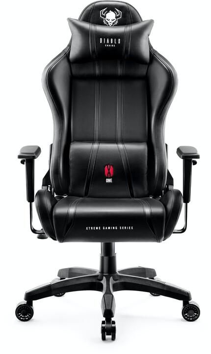 Diablo X-One 2.0, XL, černá