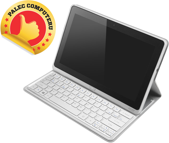 Acer Iconia Tab W700P, 64GB + klávesnice