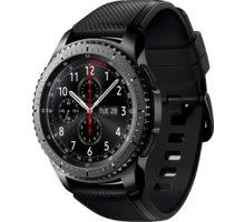 Diskuze - Samsung Galaxy Gear S3 Frontier  2f0265f4f2b