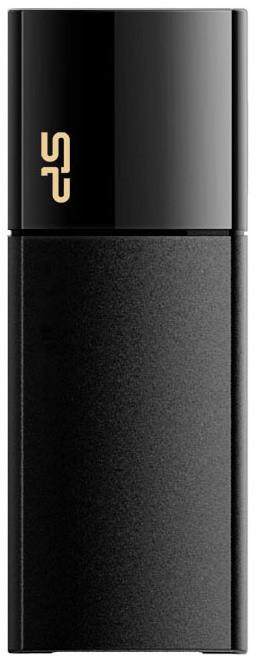Silicon Power ULTIMA U05 16GB, černá