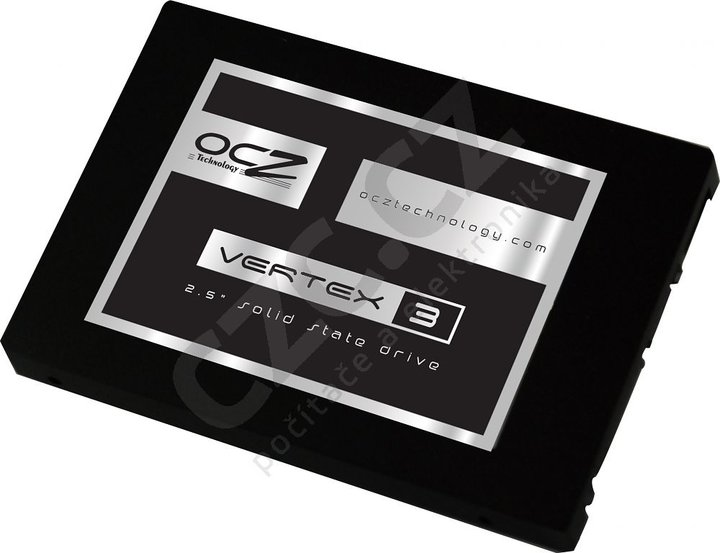 OCZ Vertex 3 - 120GB