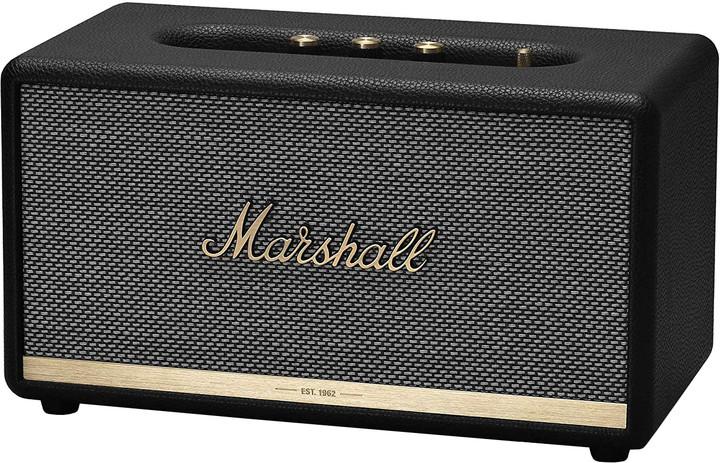 Marshall Stanmore BT II, černá