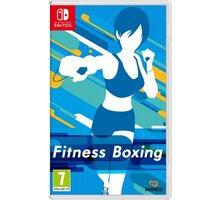 Fitness Boxing (SWITCH) - 045496423483