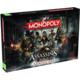 Monopoly - Assassin's Creed: Syndicate  + 300 Kč na Mall.cz