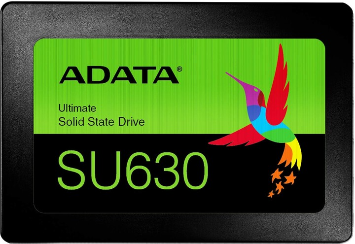 "ADATA Ultimate SU630, 2,5"" - 960GB"
