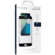 FIXED Full-Cover ochranné tvrzené sklo pro Huawei P9 Lite (2017), přes celý displej, černé