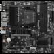 MSI B550M PRO-VDH WIFI - AMD B550