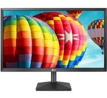 """LG 24MK430H - LED monitor 24"""""""