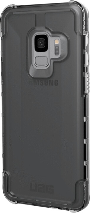 UAG Plyo case Ash, smoke - Galaxy S9
