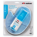 Meliconi C-200G Čisticí sprej 200 ml + rukavice z mikrovlákna