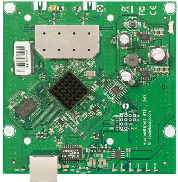 Mikrotik RB911-5Hn