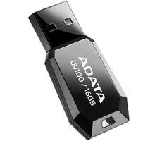 ADATA UV100 16GB černá