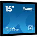 "iiyama TF1534MC-B1X - LED monitor 15"""