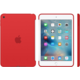 Apple iPad mini 4 Silicone Case, červená