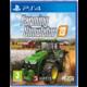 Farming Simulator 19 (PS4)  + 300 Kč na Mall.cz