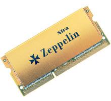 Evolveo Zeppelin GOLD 8GB DDR3 1333 SO-DIMM CL 9 8G/1333 XP SO EG