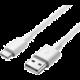PremiumCord kabel USB 3.1 C/M - USB 2.0 A/M, rychlé nabíjení proudem 3A, 10cm