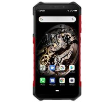 UleFone Armor X5 2020, 3GB/32GB, Red